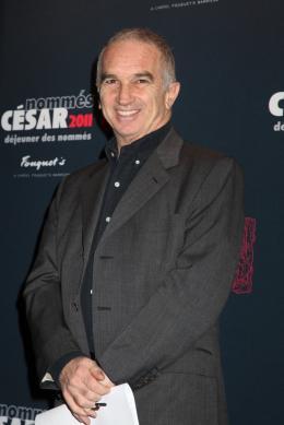 Alain Terzian Déjeuner des nommés aux César 2011 photo 5 sur 7