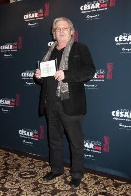 Bruno de Keyzer Déjeuner des nommés aux César 2011 photo 1 sur 1