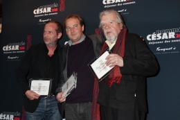 Etienne Comar Déjeuner des nommés aux César 2011 photo 4 sur 4