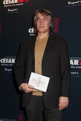 Hugues Tissandier Déjeuner des nommés aux César 2011 photo 2 sur 2
