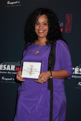Yahima Torres Déjeuner des nommés aux César 2011 photo 2 sur 12