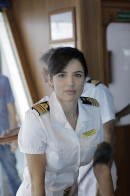 Luisa Ranieri Bienvenue � bord photo 2 sur 7