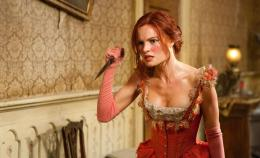 photo 1/15 - Kate Bosworth - The Warrior's Way