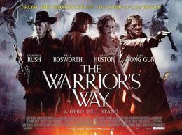 photo 13/15 - affiche - The Warrior's Way