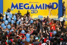 photo 43/71 - Avant-Première du film MegaMind - MegaMind - © Paramount