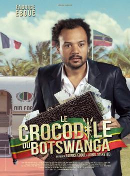 photo 26/27 - Le Crocodile du Botswanga - © Mars Distribution