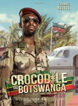 photo 27/27 - Le Crocodile du Botswanga - © Mars Distribution