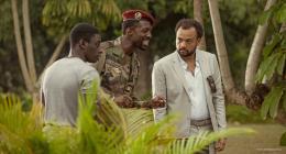 Le Crocodile du Botswanga Thomas N'Gijol, Fabrice Eboué, Ibrahim Koma photo 9 sur 27