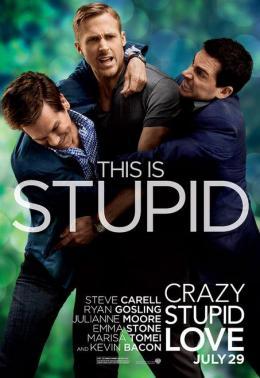 photo 59/61 - affiche - Crazy Stupid Love - © Warner Bros