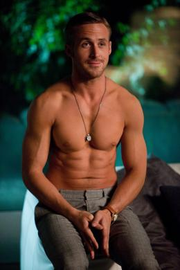 photo 4/61 - Ryan Gosling - Crazy Stupid Love - © Warner Bros