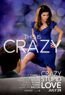 photo 57/61 - affiche - Crazy Stupid Love - © Warner Bros