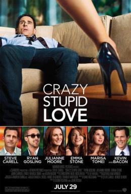 photo 54/61 - affiche - Crazy Stupid Love - © Warner Bros