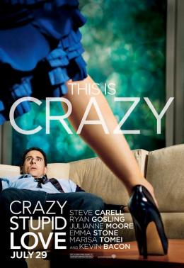 photo 58/61 - affiche - Crazy Stupid Love - © Warner Bros