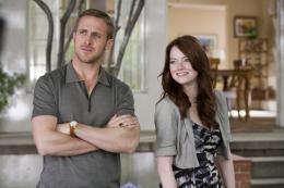 photo 50/61 - Ryan Gosling, Emma Stone - Crazy Stupid Love - © Warner Bros