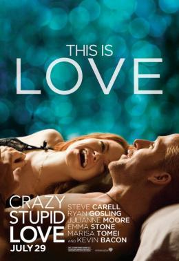photo 55/61 - affiche - Crazy Stupid Love - © Warner Bros