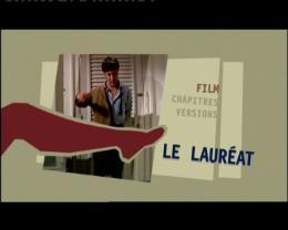 photo 2/5 - Menu Dvd - Le lauréat - © Studio Canal Video