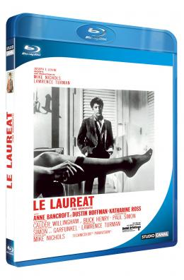 photo 5/5 - Blu-ray - Le Lauréat - © Studio Canal Video