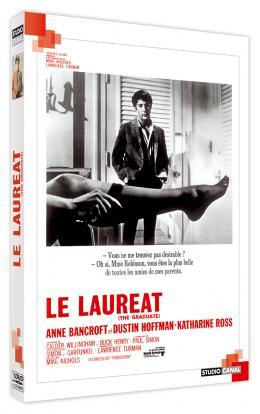 photo 4/5 - Coffret Dvd, édition prestige - Le lauréat - © Studio Canal Video