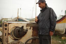 photo 11/12 - Sasson Gabai - Le Cochon de Gaza - © Studio Canal