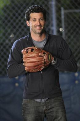 photo 4/8 - Patrick Dempsey - Grey's Anatomy - saison 6 - © ABC Studios