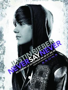 photo 66/67 - Justin Bieber : Never Say Never