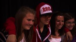 Justin Bieber Justin Bieber : Never say never photo 7 sur 44