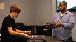 photo 60/67 - Justin Bieber - Justin Bieber : Never Say Never - © Paramount