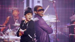 photo 54/67 - Justin Bieber, Usher - Justin Bieber : Never Say Never - © Paramount