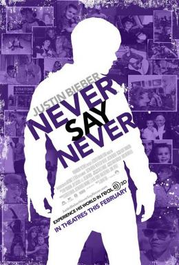 photo 63/67 - Justin Bieber : Never Say Never