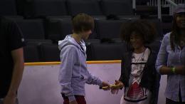 Justin Bieber Justin Bieber : Never say never photo 10 sur 44