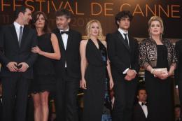 photo 20/21 - Soirée de Clôture du Festival de Cannes 2011 - Les bien-aimés - © Isabelle Vautier pour CommeAuCinema - Cannes 2011