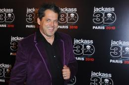 photo 58/71 - Jeff Tremaine - Avant-première parisienne de Jackass 3D - 27 Octobre 2010 - Jackass 3D - © Paramount