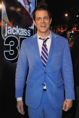photo 44/71 - Johnny Knoxville - Avant-première parisienne de Jackass 3D - 27 Octobre 2010 - Jackass 3D - © Paramount