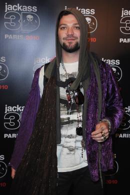 photo 48/71 - Bam Margera - Avant-première parisienne de Jackass 3D - 27 Octobre 2010 - Jackass 3D - © Paramount