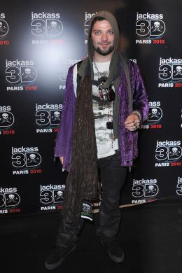 photo 47/71 - Bam Margera - Avant-première parisienne de Jackass 3D - 27 Octobre 2010 - Jackass 3D - © Paramount