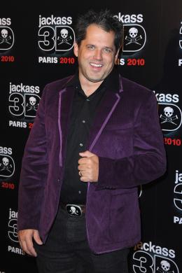 photo 56/71 - Jeff Tremaine - Avant-première parisienne de Jackass 3D - 27 Octobre 2010 - Jackass 3D - © Paramount