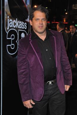 photo 57/71 - Jeff Tremaine - Avant-première parisienne de Jackass 3D - 27 Octobre 2010 - Jackass 3D - © Paramount