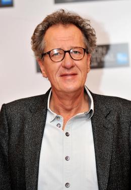 photo 37/45 - Geoffrey Rush - Présentation du film The King's Speech au London Film Festival 2010 - Le Discours d'un roi - © Samir Hussein - Getty Images 2010