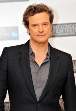 photo 40/45 - Colin Firth - Présentation du film The King's Speech au London Film Festival 2010 - Le Discours d'un roi - © Samir Hussein - Getty Images 2010