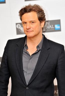 photo 39/45 - Colin Firth - Présentation du film The King's Speech au London Film Festival 2010 - Le Discours d'un roi - © Samir Hussein - Getty Images 2010