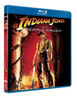 photo 1/7 - Indiana Jones et le temple maudit - © Paramount Home Entertainment Video