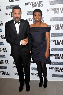 Mark Romanek Présentation du film Never Let Me Go au LondSamir Hussein - Présentation du film Never Let Me Go au London Film Festival photo 3 sur 4
