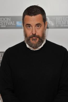 Mark Romanek Présentation du film Never Let Me Go au LondSamir Hussein - Présentation du film Never Let Me Go au London Film Festival photo 2 sur 4
