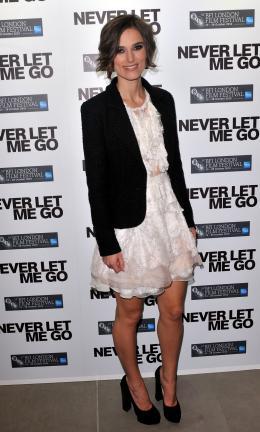 photo 34/46 - Keira Knightley - Never Let Me Go - © Samir Hussein - Présentation du film Never Let Me Go au Lond