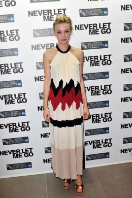 photo 37/46 - Carey Mulligan - Never Let Me Go - © Samir Hussein - Présentation du film Never Let Me Go au Lond