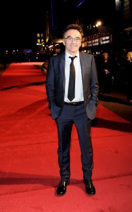 photo 51/59 - Danny Boyle - Pr�sentation du film 127 Heures au London Film Festival 2010 - 127 Heures - © Samir Hussein