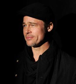 photo 53/71 - Brad Pitt - Avant-première New-yorkaise de Megamind - 3 Novembre 2010 - MegaMind - © 2010 WireImage