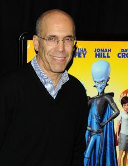 photo 70/71 - Jeffrey Katzenberg - Avant-première New-yorkaise de Megamind - 3 Novembre 2010 - MegaMind - © 2010 WireImage