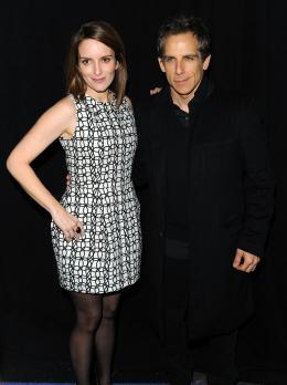 photo 51/71 - Tina Fey et Ben Stiller - Avant-première New-yorkaise de Megamind - 3 Novembre 2010 - MegaMind - © 2010 WireImage