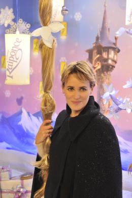 photo 98/111 - Judith Godrèche - Avant-première Raiponce - 6 Novembre 2010 - Raiponce - © Walt Disney Studios Motion Pictures France